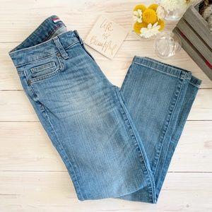 Tommy Hilfiger Boyfriend Jeans.